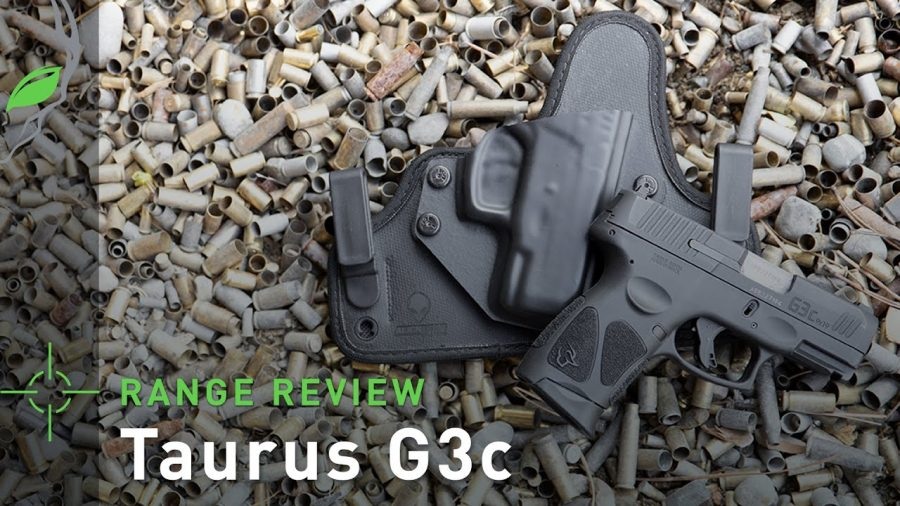 Taurus G3C Holsters