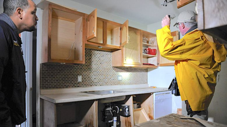 home inspection indianapolis
